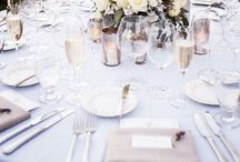 TKD: ENTERTAINING / Beautiful table setting for life's big events or everyday living!