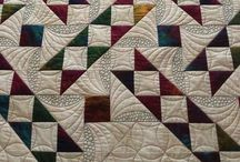 Sewing & Quilting / by Tonya Wilkinson