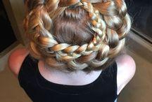 Hair / by Taylar Rhodes
