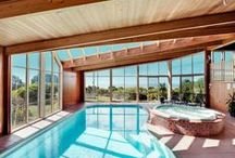 Home Design / Home design inspiration featuring architecture and building ideas.