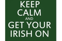 Ireland + all things Celtic / by Gail HaysConner