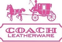 Coach / by Gail HaysConner