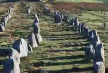 standing stones / by Gail HaysConner