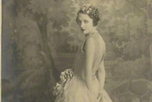 Vintage brides & beauties