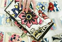 style | clutch / bags to have and to hold.