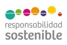 RESPONSABILIDAD SOSTENIBLE (RSC / RSE) / Es un compromiso compartido entre personas, empresas e instituciones por conseguir un mundo mejor, que nos permite tomar conciencia de nuestra realidad, aunar voluntades para mejorarlas y trabajar de forma conjunta para conseguirlo / by CREEMOS CREAMOS NRG