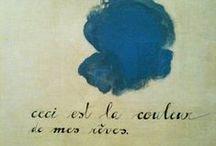 ✎ L'Art Dans Tous Ses Etats ✎ / ✎✎✎✎✎ / by Cyntthia