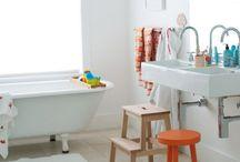 bath / bath decor ideas