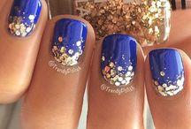 nails / by Kailey May
