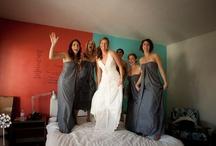 My Rad Bridal Party Peeps