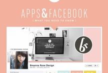 Business + Blogging / by Julie Weilbacher