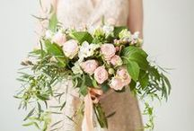 PERCY: garden weddings / Light green accents offer a pure, beautiful and captivating addition to a wedding day colour palette. There is something so enchanting and exquisite about this nature inspired tone | http://www.percyhandmade.com/blog-categories/inspiration/   / by Percy Handmade