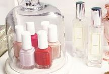 love and lacquer / Commit your nails to color from the proposal to the wedding to the honeymoon with essie bridal polishes.