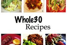 Food - Whole30 - Paleo  / by Karen