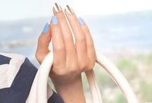 hot for summer / Have an affair with essie's nail polish trend collections and favorite sizzling summer shades. / by essie