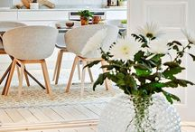 dining / dining rooms