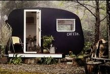 Caravans / One day....i want to buy an old 60's caravan and revive it!