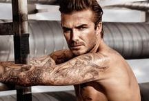 A Selection of Sexy Men ♂ / Pictures of hot, sexy men we love at GLAMOUR  / by GLAMOUR Magazine UK