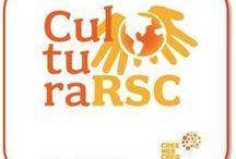 CULTURA  RSC / RSE / Frases, conceptos e ideas inspiradoras sobre que debe ser la #RSC y #RSE  y como puede  convertir en un generar valor para personas, empresas e instituciones / by CREEMOS CREAMOS NRG