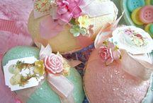 EASTER DECORATIONS / Easter Decorations and Decorating / by Sharon Eide