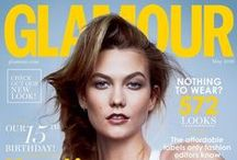 GLAMOUR Cover Stars / by GLAMOUR Magazine UK