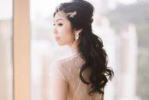 PERCY: oriental weddings / by Percy Handmade