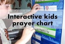Bible - Gathering Activities