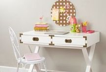 Chloe's New Room / by Pretty Darn Cute Design
