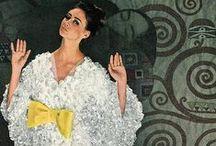 1960's Fashion....some 1970's / by Lynn Loucks