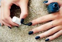 fall for fall / Change your colors with the essie fall nail polish trend collections and signature darker hues.