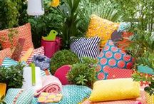 Outdoor / Garten, Balkon, Terrasse - lass dich inspirieren! Entdecke die schönsten Ideen und Produkte rund um die Gestaltung deines Outdoor-Bereichs.