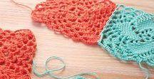 LAS CORTINAS DE MIS SUEÑOS | Ahuyama Crochet / ¡Teje tus cortinas a crochet paso a paso! Únete a este nuevo reto de Ahuyama Crochet