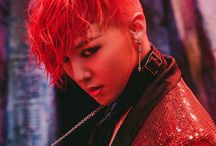 BigBang / Favorite Kpop group