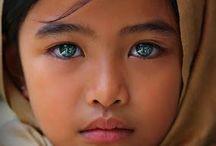 EyeCatching Innocence