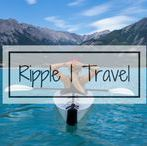 Ripple | Travel / This board is dedicated to great travel stories or travel ideas. If you would like to contribute to the board, please reach out via direct message to discuss.
