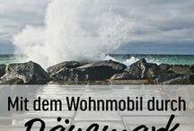 Dänemark - Ein Reisebericht / Ein Wohnmobil-Trip rund um Jütland von Nord- bis Ostsee. Route und Reisebericht komplett auf www.mythirdblog.de/reisebericht-daenemark-2007