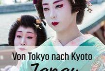 Japan - Ein Reisebericht / Zum ersten Mal ins Land des Lächelns - Eine Woche in der Mega-Metropole Tokyo, gefolgt von einer Woche Tempel-Wahnsinn in Kyoto. Mit Abstechern nach Osaka und Kobe. Route und Reisebericht komplett auf http://www.mythirdblog.de/reisebericht-japan-2014/