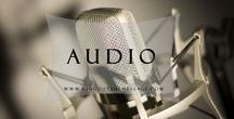 Pens and Mics / Articles and audio from TBC faculty and other gospel preachers.
