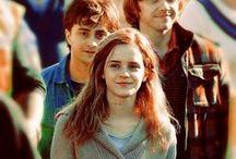 Harry Potter / Harry Potter serisi