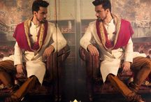 Custom wear - Indian wedding outfits + Suits / Modernizing Vintage Clothing! - From Indian wear to suits, everything can be customzed at Rivesse. One Stop Shop for men.