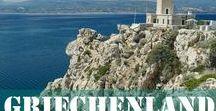 Griechenland: Das Festland | Reiseberichte, Tipps, Camping / Auch das Griechische Festland bietet unglaublich viel anzuschauen. Auf unserem Reiseblog haben wir ganz viele Tipps und Sehenswürdigkeiten beschrieben, hier gibt es viel Inspiration zu diesem tollen Reiseland in Europa.  Achtung Fernweh! ---------------------------------------------------------- Reiseblog | Vlog | Blogger | Camping