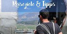 Albanien - Reiseziele, Tipps & Inspiration | Camping | Listening / Albanien ist als Reiseland unterschätzt! Klick dich durch die Pins uns sieh, wie bezaubernd Albanien ist. Reiseführer, Listening, Informationen für Camper...  Mehr über Albanien auf unserem Blog comewithus2.com sowie viele Videos auf YouTube: comewithus2