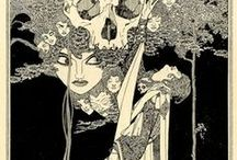 HARRY CLARKE & OTHERS