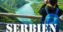 Serbien: Belgrad, Wandertipps und Sehenswürdigkeiten - Nationalparks in Serbien