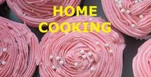 HOME COOKING / HOME COOKING; COOKING FROM SCRATCH; DESSERTS; BAKING