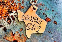 Home Sweet TEXAS Home!  / by Heather White