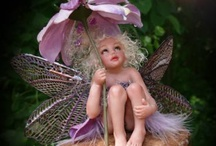 fairies / by Christine Gassman