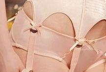 Vintage Women's Underwear & Lingerie Ads