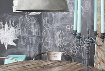 Living industrial / Turning rusted used industrial left over materials into use for living is very smart and new chic