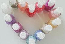 Pretty and Polished! / I collect nail polish... / by LeAnn Robine